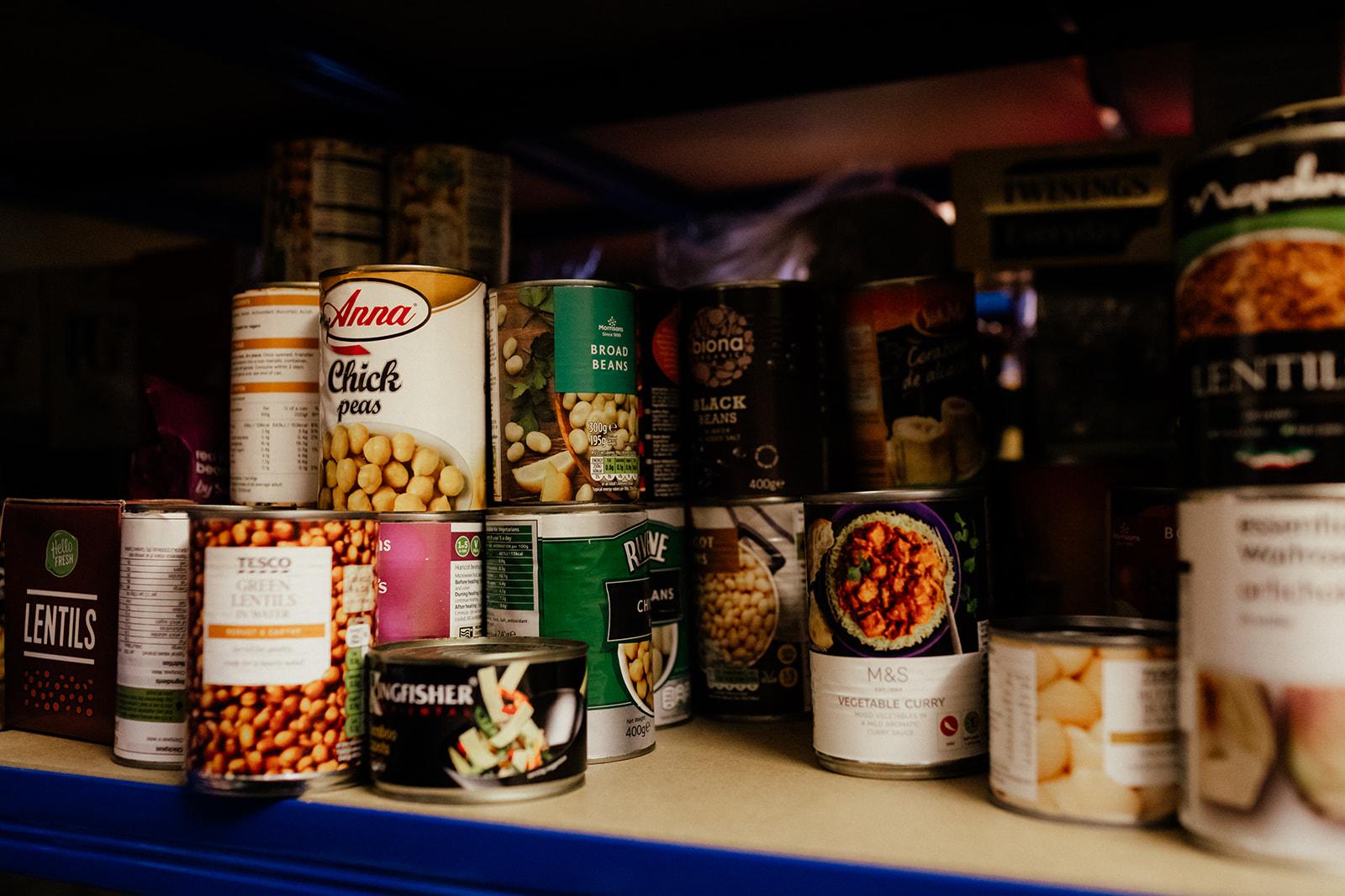 Worthing Food Foundation